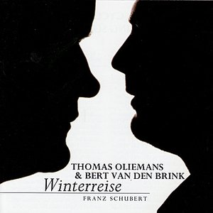 Bild för 'Schubert: Winterreise'