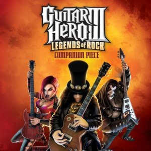 Image pour 'Guitar Hero III: Legends of Rock'