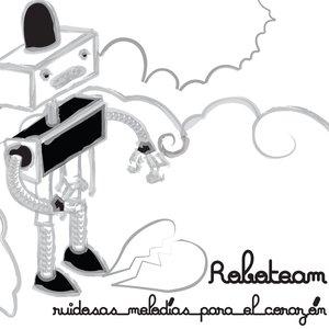 Imagen de 'Ruidosas Melodías Para el Corazón'