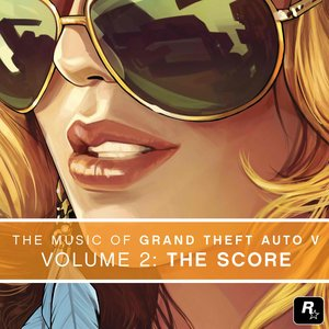 Image for 'The Music of Grand Theft Auto V, Volume 2: The Score'