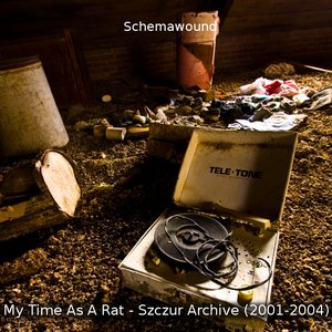 Image for 'My Time As A Rat - Szczur Archive (2001-2004)'