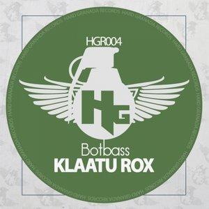 Imagen de 'Klaatu Rox'