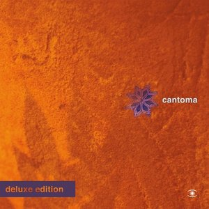 Image for 'Cantoma (Deluxe)'
