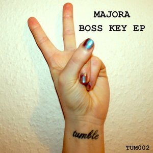 Image for 'Boss Key EP'