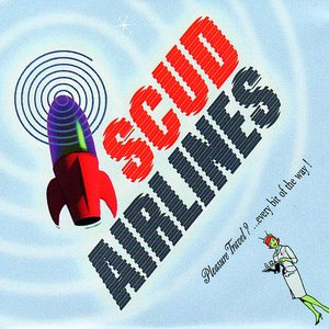 Image for 'SCUD AIRLINES'