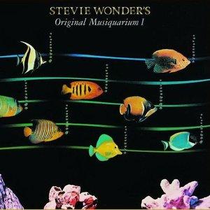 Image for 'Stevie Wonder's Original Musiquarium I'