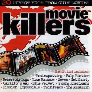 Image for 'Movie Killers'
