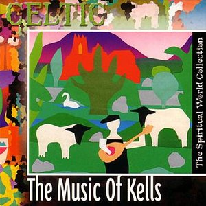 Image for 'Celtic The Music Of The Kells'
