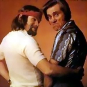 Image for 'George Jones;Johnny Paycheck'