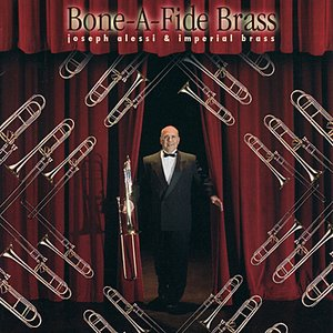 Image for 'Bone-a-Fide Brass'