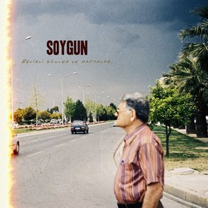 Image for 'Soygun'