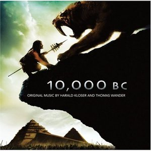 Image for '10,000 B.C.'