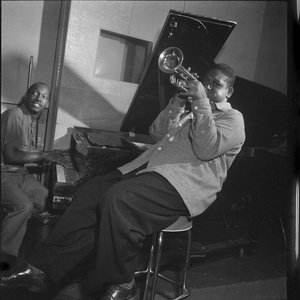 Image for 'Fats Navarro & Tadd Dameron'