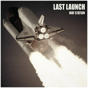 Image for 'Last Launch'