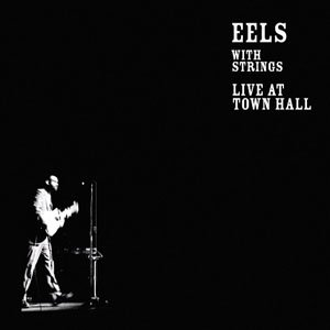 Image for 'With Strings: Live at Town Hall'