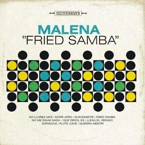 Imagem de 'Fried Samba'