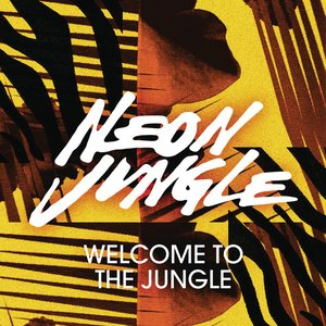Image for 'Welcome to the Jungle (No Rap)'