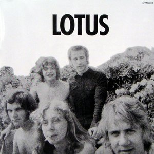 Image for 'Lotus'