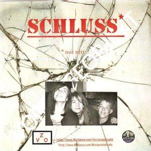Image for 'Schluss mit nett'