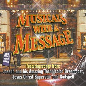 Image for 'Musicals With A Message'