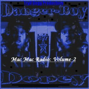Image for 'Mac Mac Radio Volume 2'