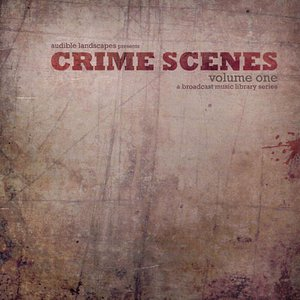 Image for 'Crime Scenes'