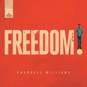 Immagine per 'Freedom - Single'