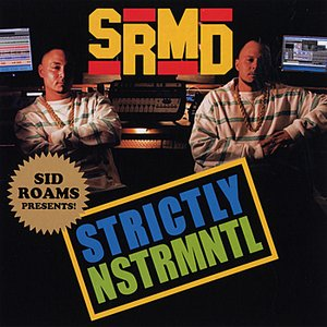 Image for 'Strictly Nstrmntl'