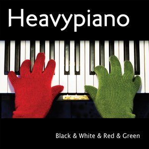 Image for 'Blacm & White & Red & Green'