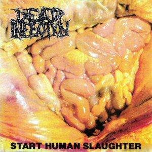 Image for 'Start Human Slaughter'