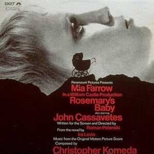 Image for 'Rosemary's Baby'