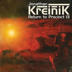 Image for 'Return To Precinct 13'