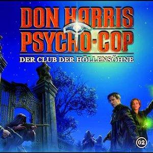Immagine per '02: Der Club der Höllensöhne'