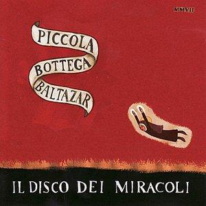 Image for 'Il disco dei miracoli'