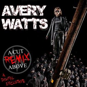 Bild für 'A Cut Above (Remix)'