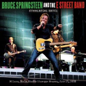 Image for 'Summertime Bruce'
