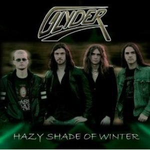 Image for 'Hazy Shade Of Winter'