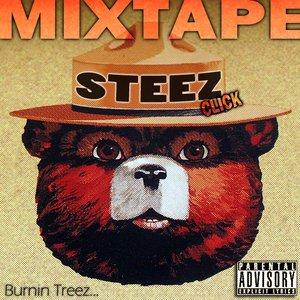 Image for 'Burnin Treez'