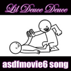Image for 'Asdfmovie6 Song'