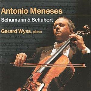 Image for 'Schumann / Schubert: Schumann & Schubert'