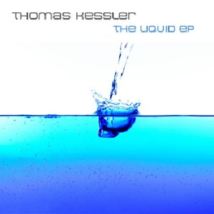 Image for 'The Liquid EP'