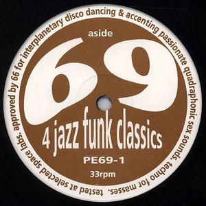 Image for '4 jazz funk classics ep'