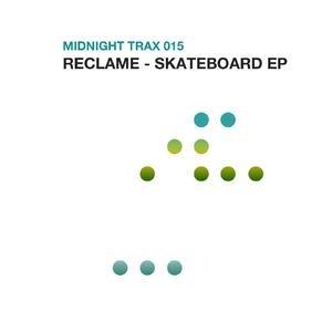 Immagine per 'Skateboard EP'