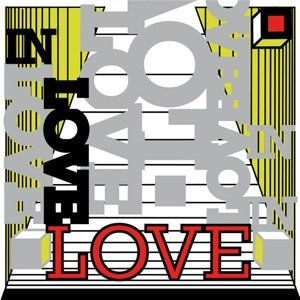 Image for 'In Love E.P.'