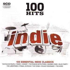 Image for '100 Hits: Indie'