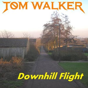 Image for 'Downhill Flight'