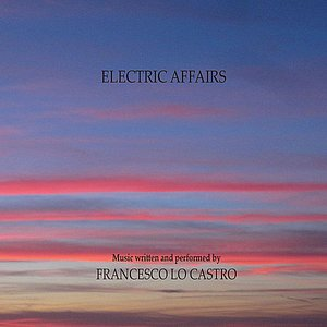 Image for 'Electric Affairs'
