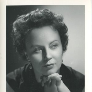 Bild för 'Magda Olivero'