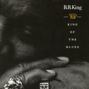 Image for 'King of the Blues (disc 1: 1949-1966)'