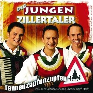 Image for 'Tannenzapfenzupfen'